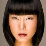 asian short cut